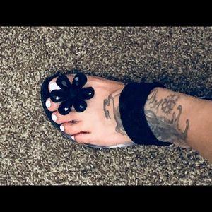 Anne Klein slippers